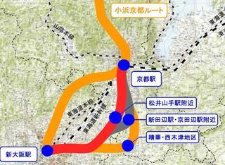北陸新幹線松井山手の図.JPG